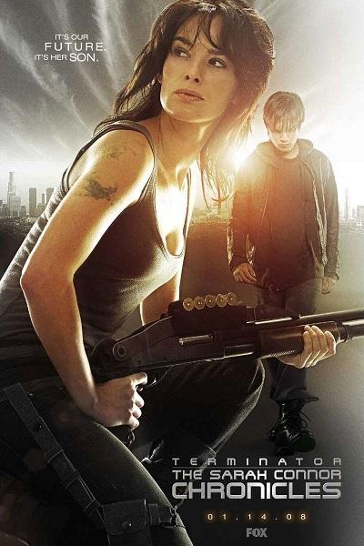 Terminator: The Sarah Connor Chronicles 1.Sezon Tüm Bölümler ( BRRip XviD ) Türkçe Dublaj Tek Link İndir