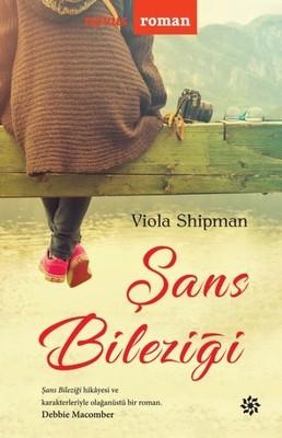 Viola Shipman Şans Bileziği Pdf