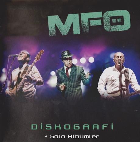 MFÖ - Albümleri / Diskografi
