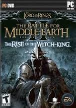 The Lord Of The Rings for Middle Earth 2 Full PC Türkçe