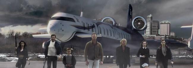 Sharknado 4: The 4th Awakens Filmi Bedava İndir Ekran Görüntüsü 2