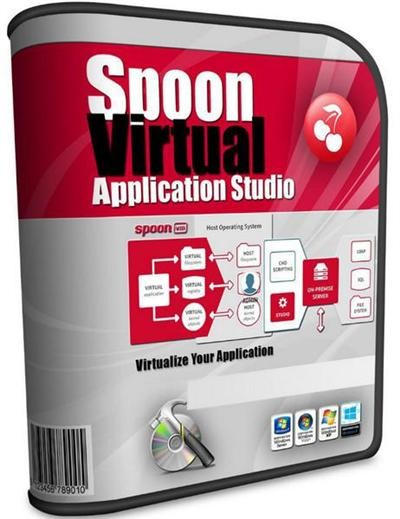 Spoon Virtual Application Studio – Portable Oyun Program Yapma