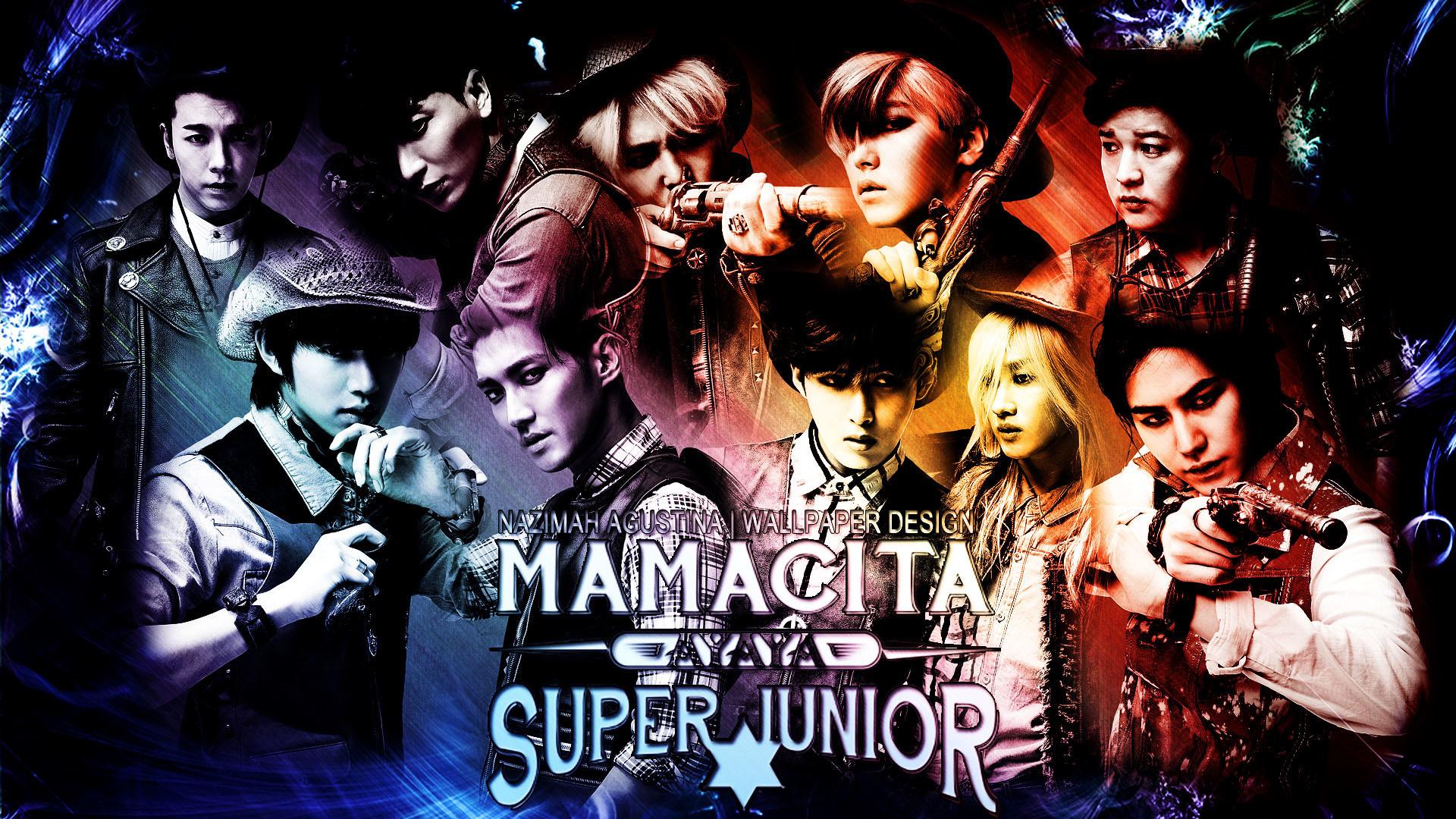Super Junior Wallpapers QVJdr3