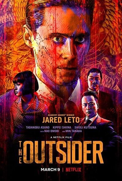 The Outsider 2018 Türkçe Altyazı Film indir