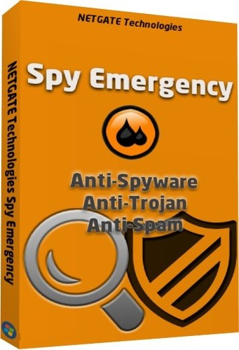 NETGATE Spy Emergency 2018 24.0.760
