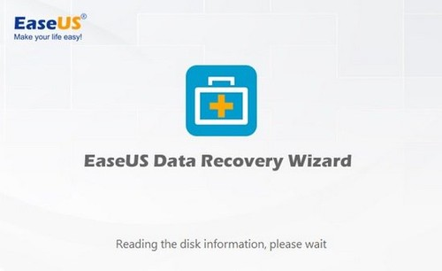 EaseUS Data Recovery Wizard WinPE 11.0.0 Full İndir