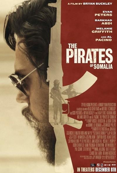 Somali Korsanları – The Pirates of Somalia 2017 (BRRip – m1080p) Türkçe Dublaj indir
