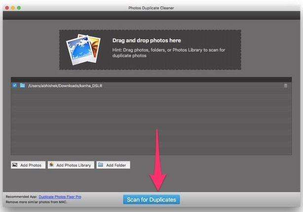 mac yenilenen dosyaları silme