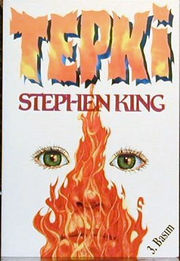 Stephen King Tepki Pdf