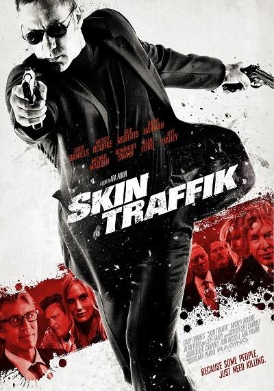 Kurşun Trafiği – Skin Traffik 2015 (BRRip XviD) Türkçe Dublaj