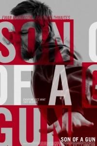 Kan Kardeş - Son Of A Gun 2014 Türkçe Dublaj MP4