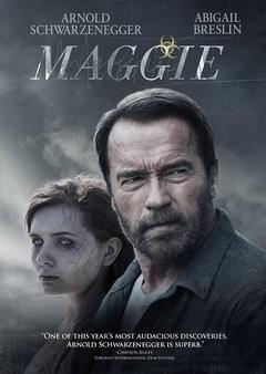 Maggie 2015 Türkçe Dublaj MP4