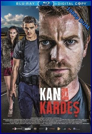 Kan Kardeş – Son Of A Gun 2014 BluRay 1080p x264 DUAL TR-EN – Tek Link