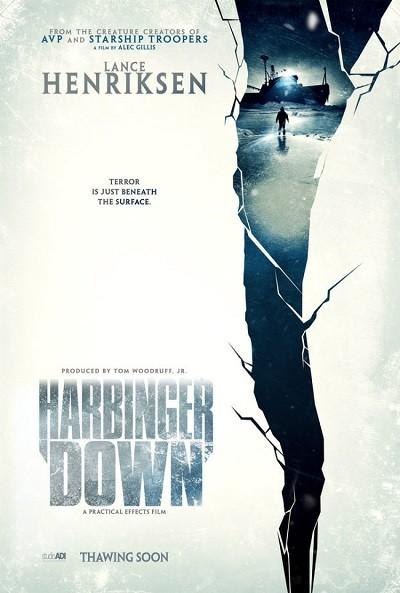 Kanlı Gemi - Harbinger Down 2015 m720p BluRay Türkçe Dublaj - Tek Link