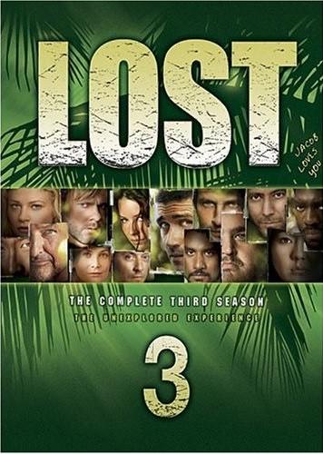 Lost 3. Sezon Tüm Bölümler HDTV 720p Türkçe Dublaj İndir