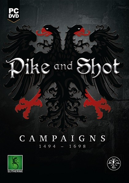 Pike and Shot: Campaigns  Full İndir Download  Yükle