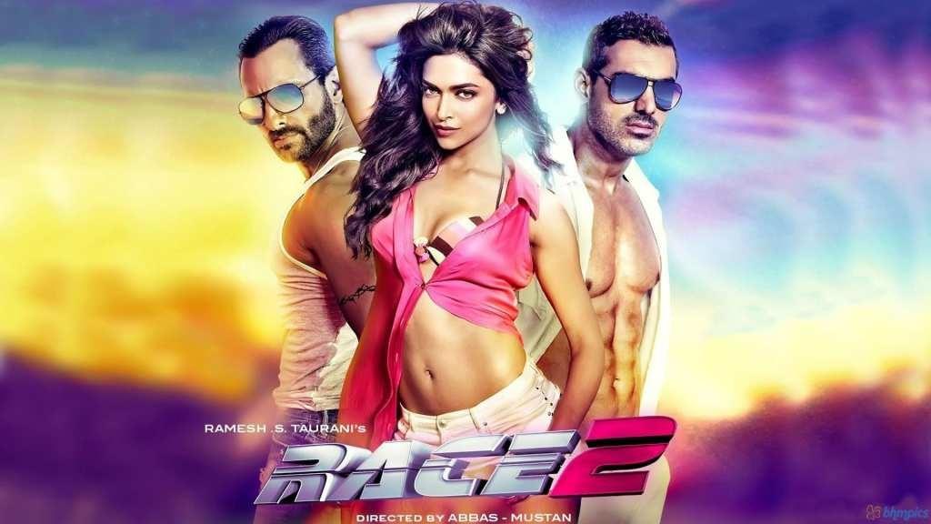 Race / Yar�� / 2008 / Hindistan / Online Film �zle
