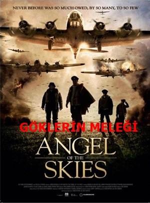 Göklerin Melegi – Angel of the Skies 2013 BRRip XviD Türkçe Dublaj- Tek Link