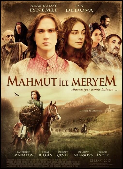 Mahmut ile Meryem 2013 Yerli Film HDTV 720p 1080p Download Yukle İndir