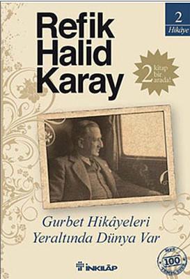 Refik Halid Karay Gurbet Hikayeleri Pdf