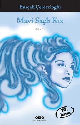 Burçak Çerezcioğlu Mavi Saçlı Kız Pdf