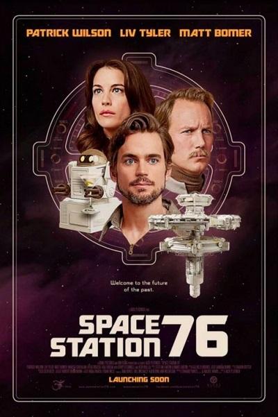 Uzay İstasyonu - Space Station 76  (2014) 720p HDRip x264 Türkçe Dublaj