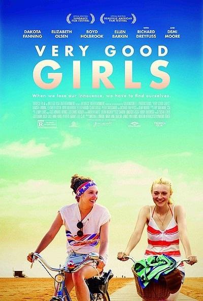 İyi Kızlar - Very Good Girls 2013 720p Bluray x264 Türkçe Dublaj
