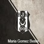 Beşiktaş Maria Gomez Bestesi