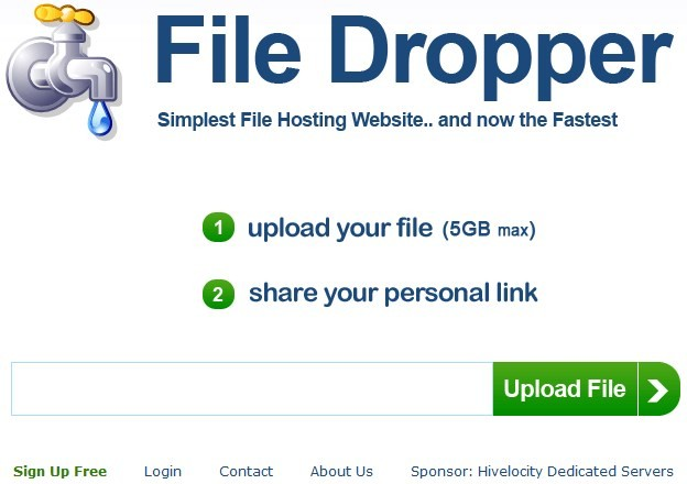 FileDropper.com