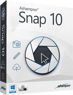 Ashampoo Snap 10.0.4 Multilingual Full İndir