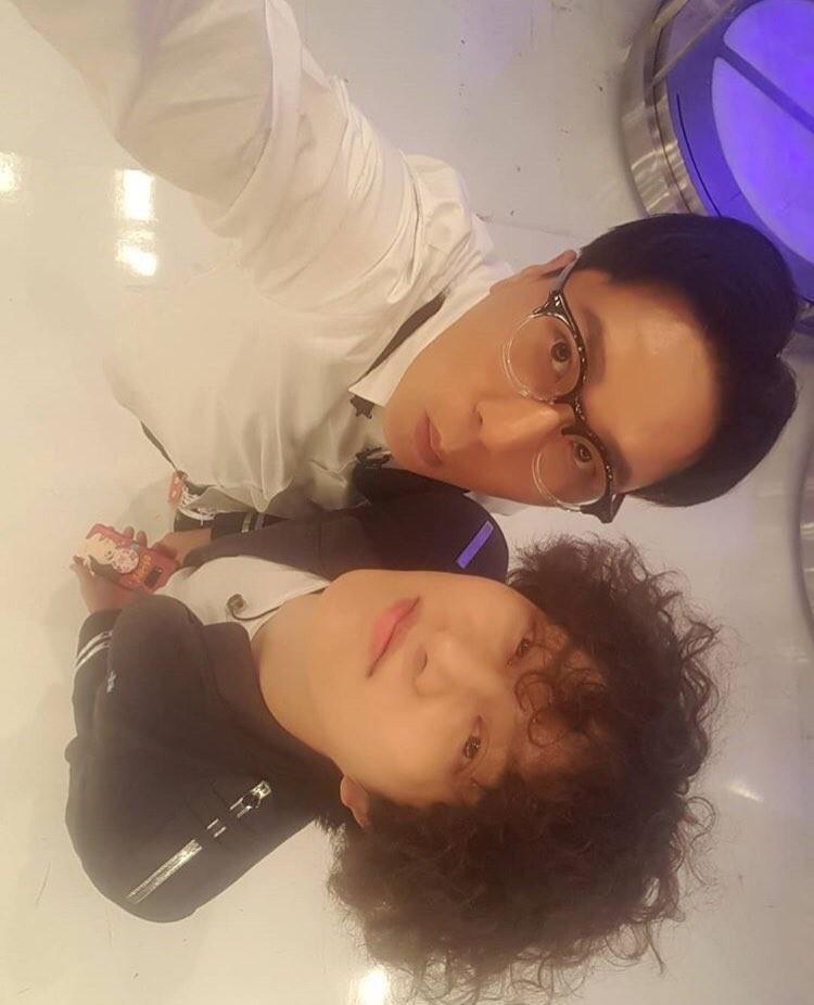 Kim Hee Chul/희철 / Who is Heechul? Qp9avG