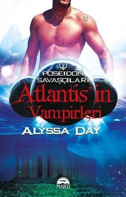 Alyssa Day Atlantis'in Vampirleri Pdf