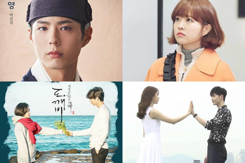 2017 Seul Drama Ödülleri Sahiplerini Buldu /// 8 Eylül 2017
