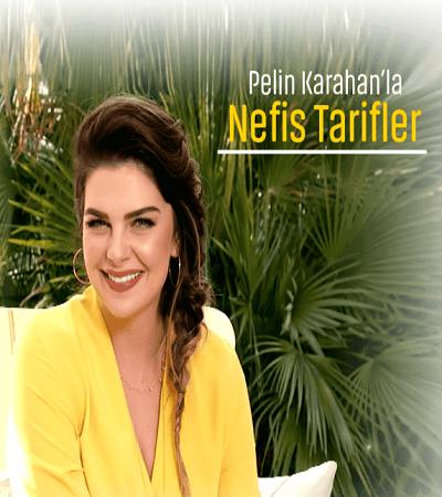 Pelin Karahan'la Nefis Tarifler 5.Bölüm (15 Eylül 2017) izle