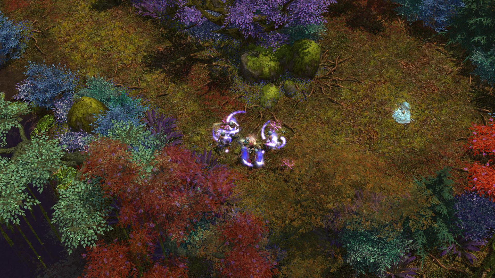 Titan Quest Anniversary Edition Ragnarok-PLAZA