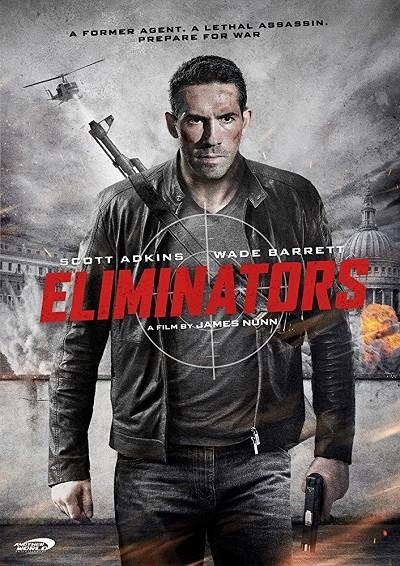 Eliminators 2016 (BRRip – m1080p) Türkçe Dublaj Film indir