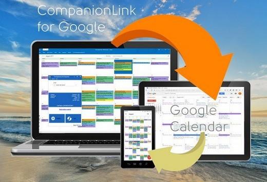 CompanionLink Professional Full