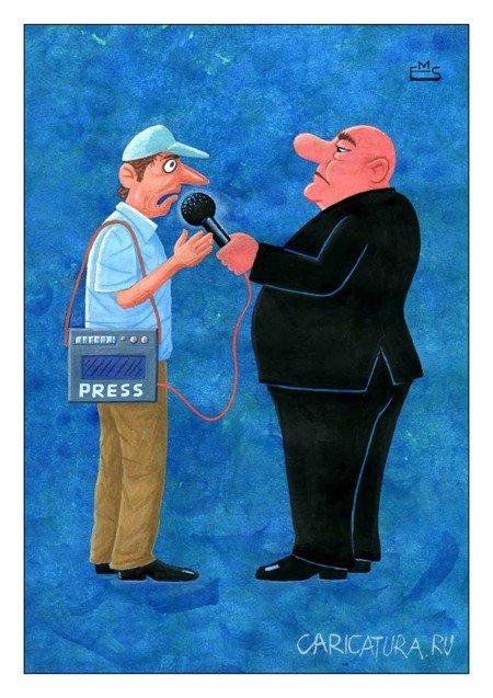 Jurnalistikamız öz qatilini sevən məşuqəyə oxşayır