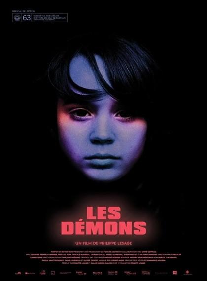 Şeytanlar – Les Démons  | 2015 | DVDRip XviD | Türkçe Dublaj | Tek Link indir