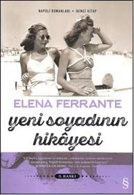 Elena Ferrante Yeni Soyadının Hikayesi Pdf