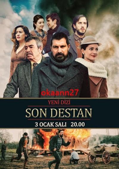 Son Destan | (x264 – 1080p) | Güncel Tüm Bölümler – indir