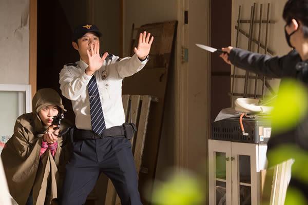 """""""Life Risking Romance"""" Filminin Yeni Bir Fragmanı Yayımlandı"""