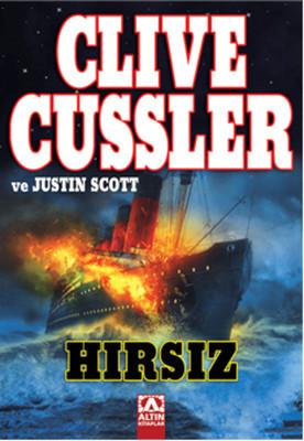 Clive Cussler Hırsız Pdf E-kitap indir