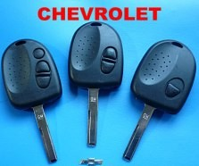 Chevrolet Kumandalar