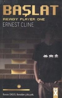 Ernest Cline Başlat Pdf