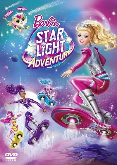 Barbie: Uzay Macerası 2016 (Türkçe Dublaj) BRRip XviD