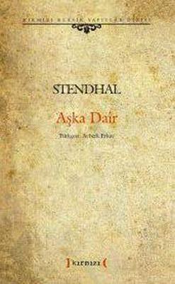 Stendhal Aşka Dair Pdf