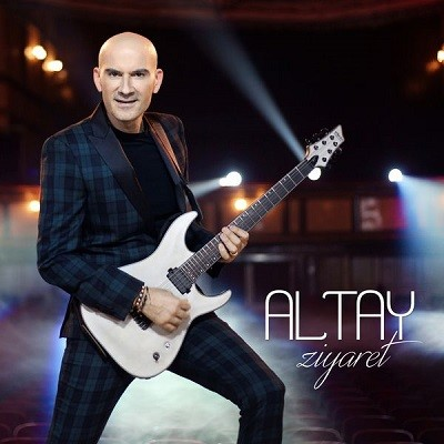 Altay – Ziyaret (2017)