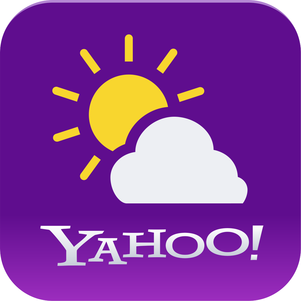 Yahoo Weather v1.7.3