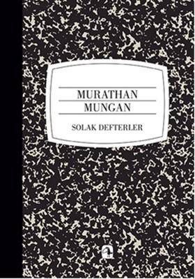 Murathan Mungan Solak Defterler Pdf